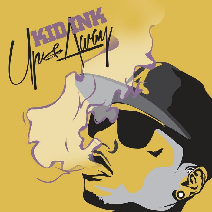 Kid Ink - No One Left