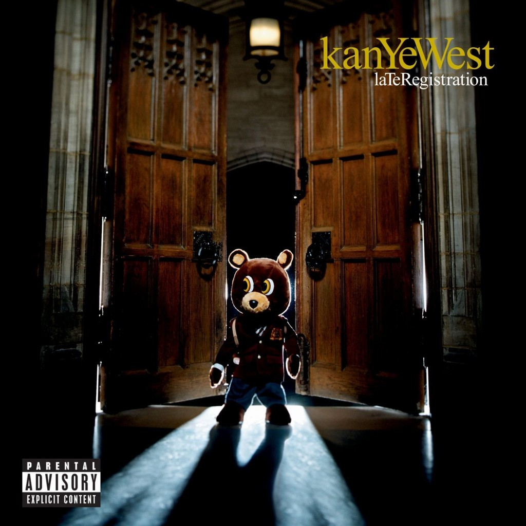 14-Late-Registration-2005-Kanye-West-Album-Covers