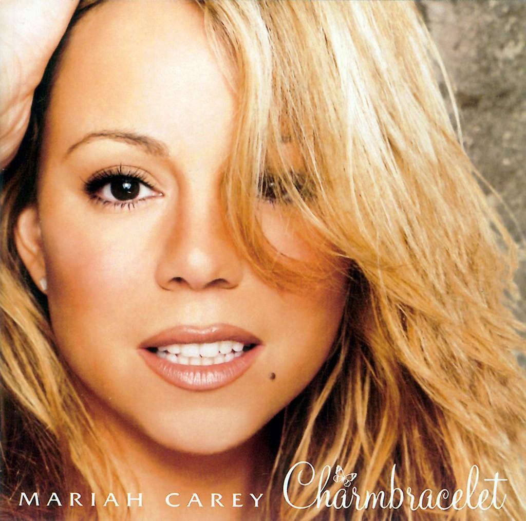 Mariah_Carey-Charmbracelet-Frontal