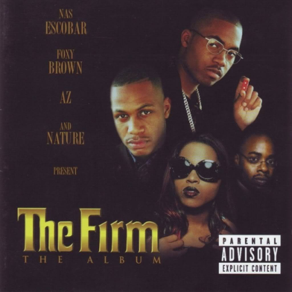 TheFirm-TheAlbum
