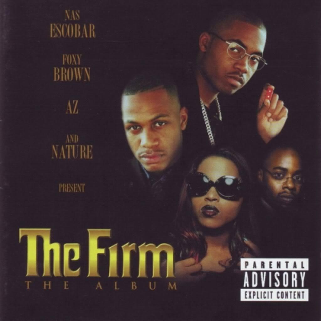 TheFirm-TheAlbum