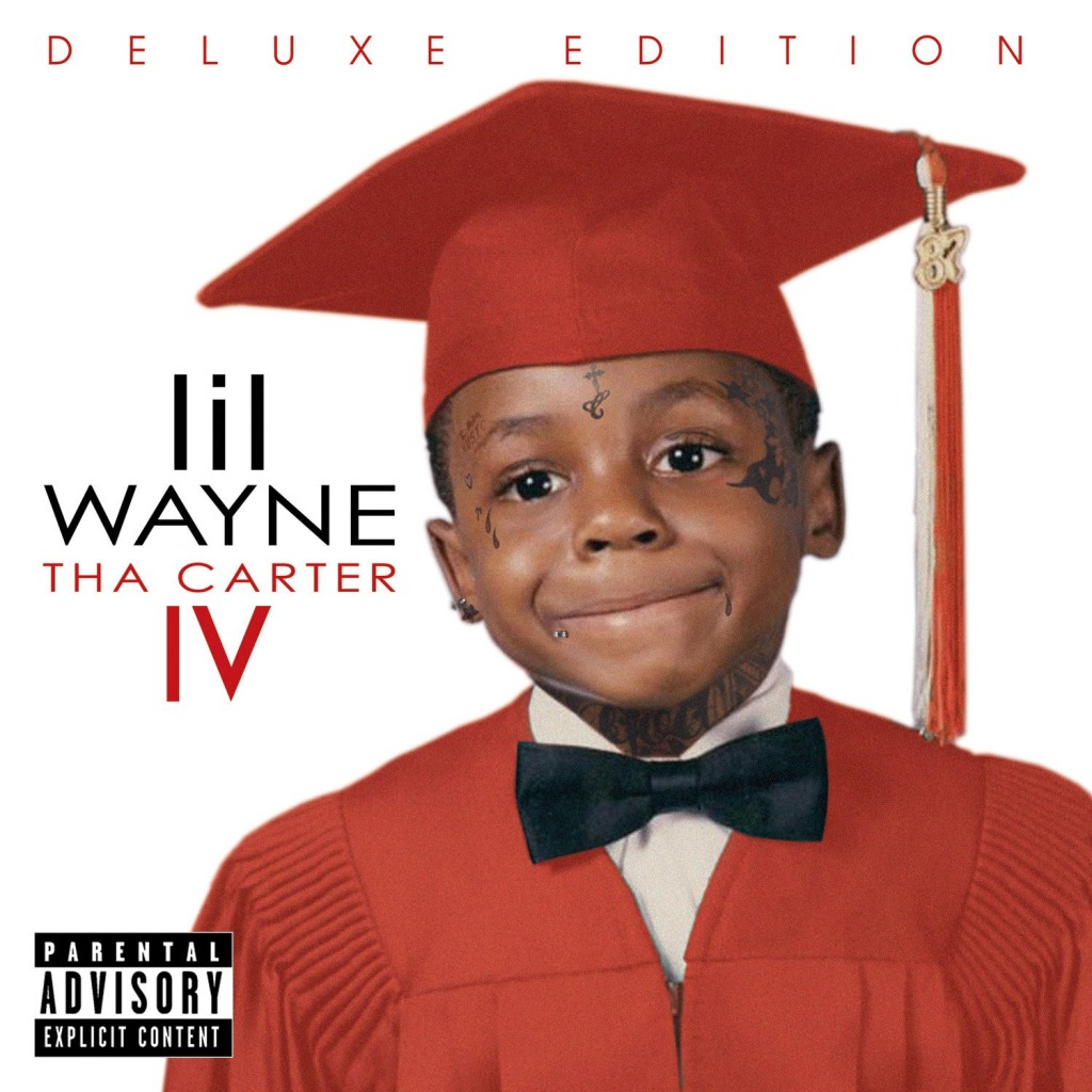 lilwaynedeluxeedition