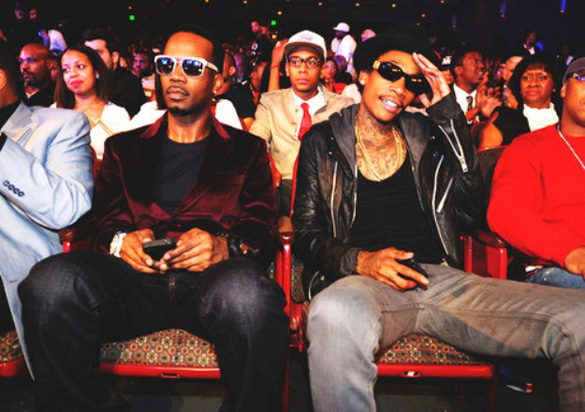 Juicy-J-Wiz-Khalifa