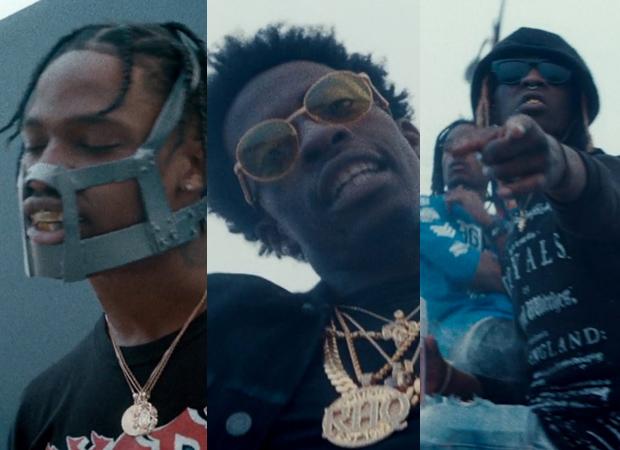 travis-scott-rich-homie-quan-young-thug-mamacita-music-video