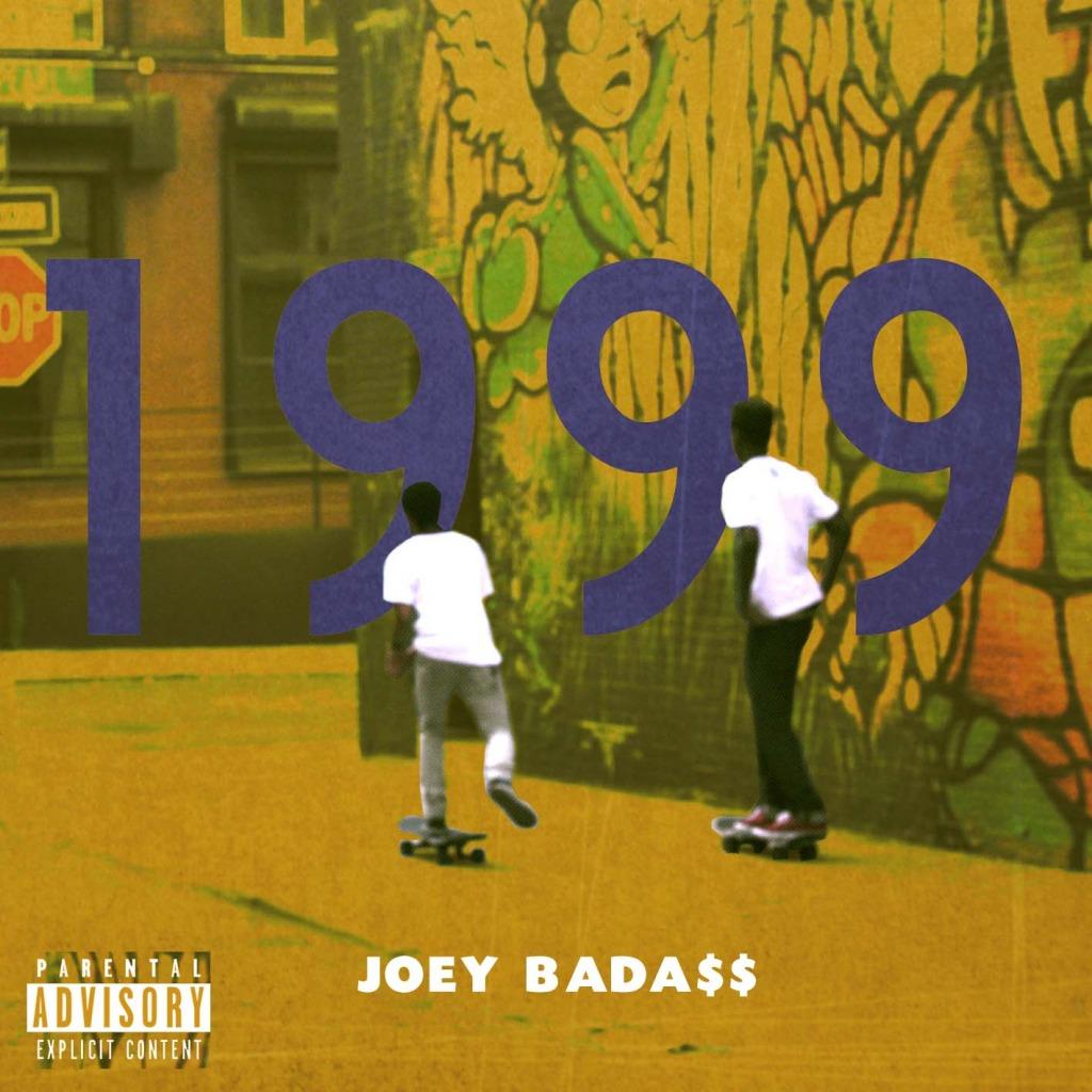 JoeyBada-1999