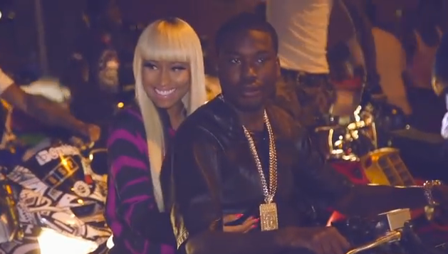 nicki-minaj-and-meek-mill-dating-video
