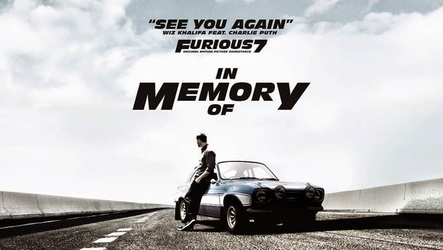 Wiz Khalifa  See You Again (feat.Charlie Puth)  Lyrics &  HD Video  Furious 7