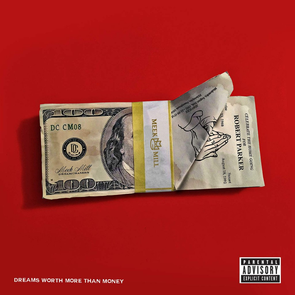 Meek-Mill-Dreams-Worth-More-Than-Money-Torrent-Album-Download